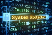 Cybersecurity-protection